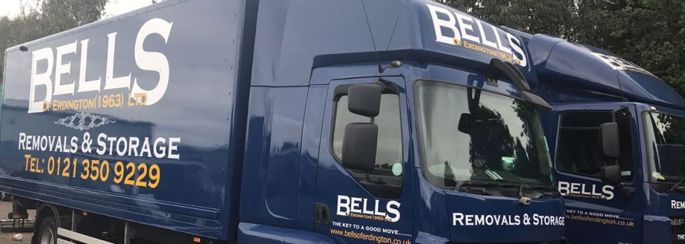 Specialist domestic and commercial removals covering the Sutton Coldfield and Birmingham areas