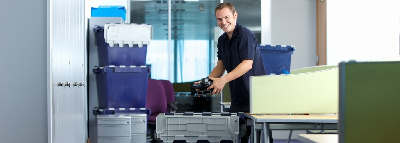 Dependable Commercial and office removals company covering the Sutton Coldfield and Birmingham areas within the West Midlands
